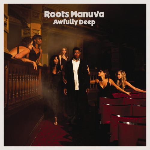 Awfully Deep - Roots Manuva