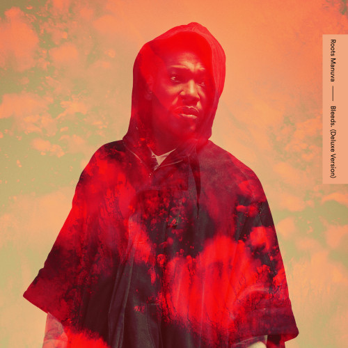 Bleeds (Deluxe Version) - Roots Manuva