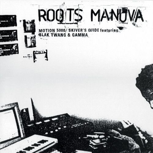 Motion 5000 / Skiver's Guide - Roots Manuva