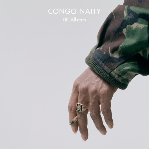 UK Allstars (Congo Natty Meets Benny Page Mix) - Congo Natty
