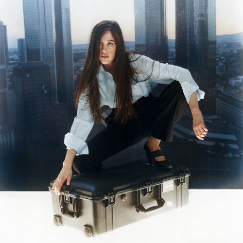 Working Class Woman - Marie Davidson
